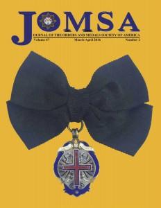 Mar-Apr 16 JOMSA cover