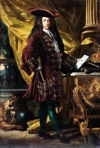 Figure 2: Charles VI