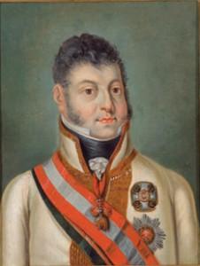 Figure 17: Feldmarschall Karl Schwarzenberg