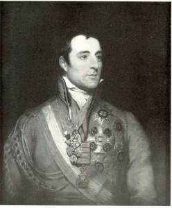 Figure 9: Arthur Wellesley, 1st Duke of Wellington