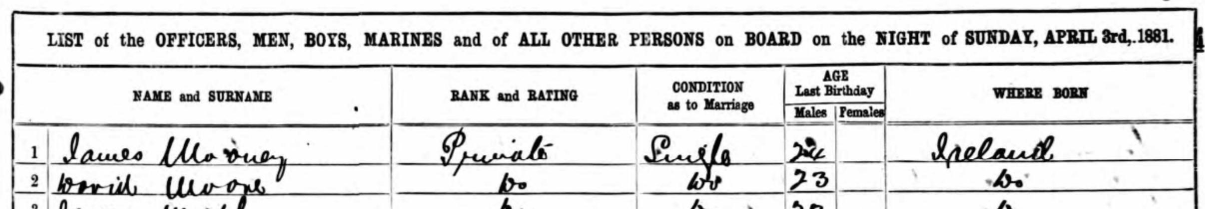 census pic