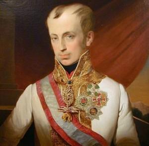 Figure: 19 Franz Joseph I