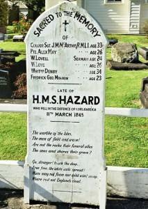hazard-memorial