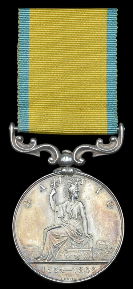 Baltic Medal