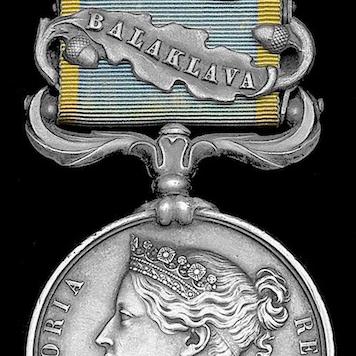 Imp Crimean