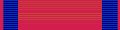 Figure 6: Limburg Volunteer Medal Ribon