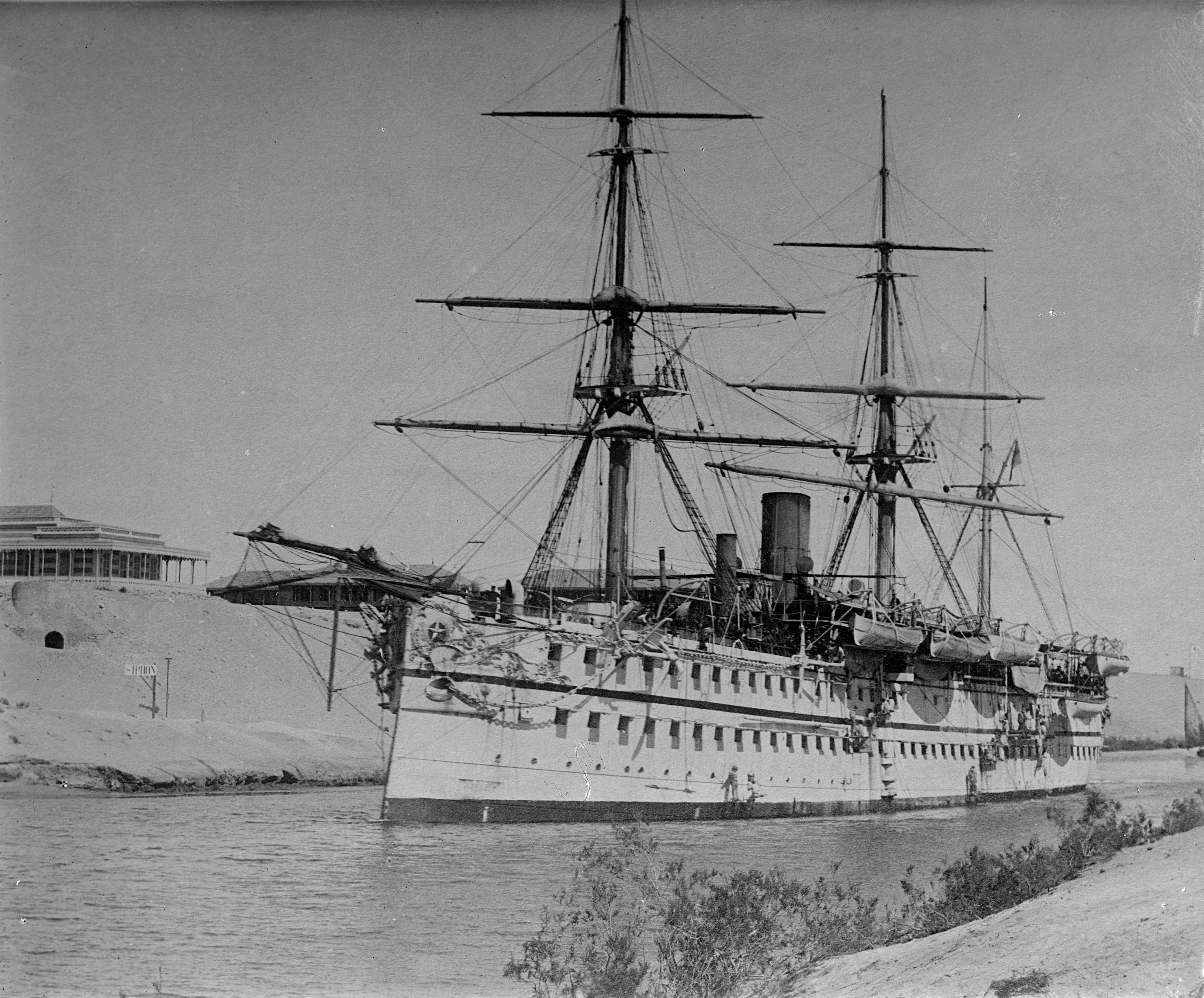 HMS_Malabar_(2)_-_SLV_H91.108-1543 (1) - HMS Terror