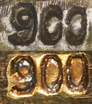 Deschler 900 comparison