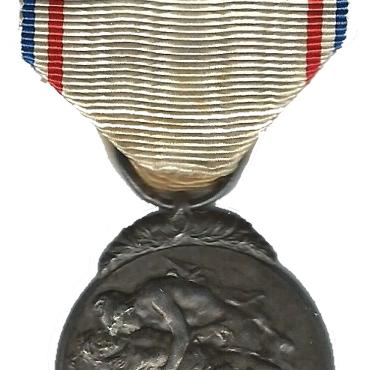 Reconnaissance Medal