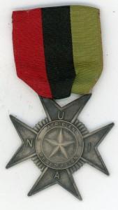 Garvey Cross
