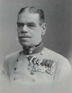 Karl Adler von Strasser