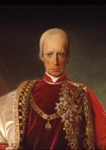 Figure 18: Franz I