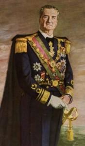 Figure 21: Nikolaus Horthy von Nagybanya