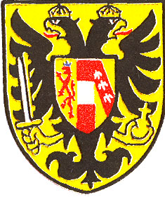 Figure 5: Maria Theresia Imperial Coat of Arms