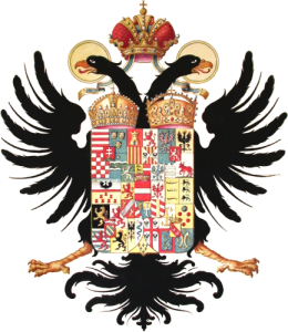 Figure 4: Maria Theresia Personal Coat of Arms