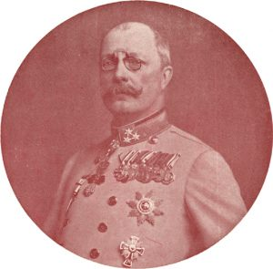 Figure 8: Franz Salvatore. Image from the author's archive.