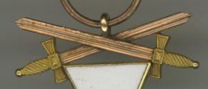 Swords on Ring