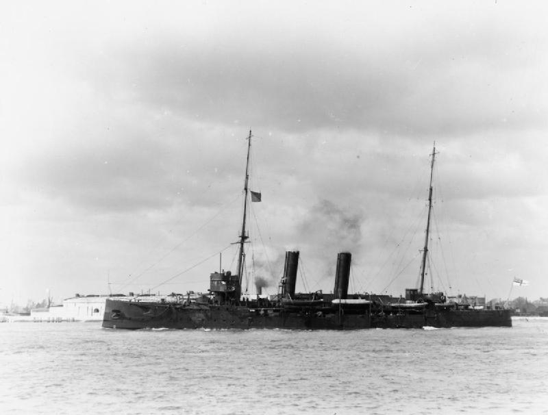 HMS_Sappho_(2)_IWM_Q_021730