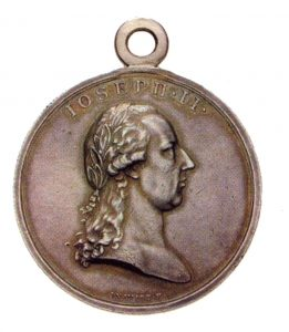Figure 2: 1789-1791 Honor Medal Obverse. Image from the author's archive.