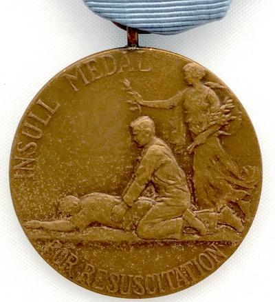 Insull Medal