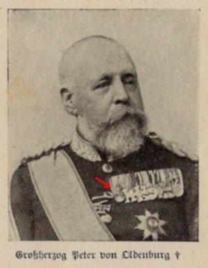 Nikolaus Friedrich Peter von Oldenburg