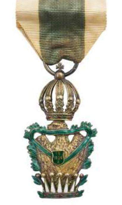 Brazil Order of Pedro I