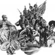 Die Prägevarianten der königlich-bayerischen Militär-Verdienst-Medaille im Vergleich