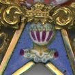Brunswick Knight Cross Class, 1st Model, avers detail