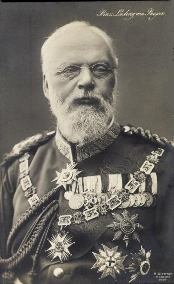 Prinz Ludwig
