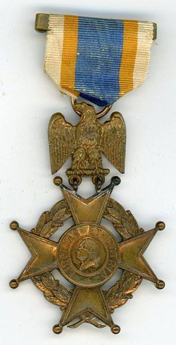 Sons of the American Revolution (SAR)